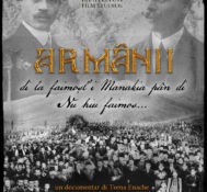 ARMÂNII, from the famous Manakia to I'm not famous…