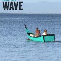 Ichiro and the Wave