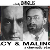 Witkacy & Malinowski: a cinematic séance in 23 scenes