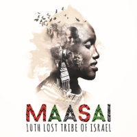 Maasai 10th Lost Tribe of Israel